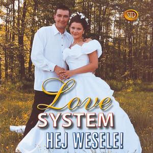 Hej wesele cover art