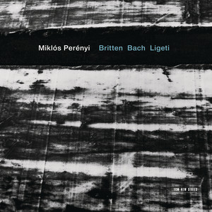 Sonata For Solo Cello: I. Dialogo: Adagio, rubato, cantabile by György Ligeti, Miklós Perényi