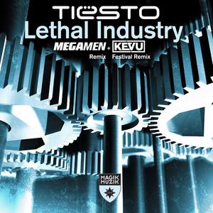 Lethal Industry (MegaMen Remix + KEVU Festival Remix)