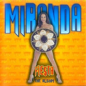 Miranda Vamos – A La Playa (Studio Acapella)