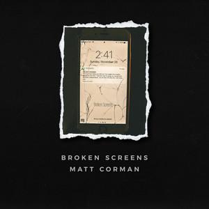 Broken Screens