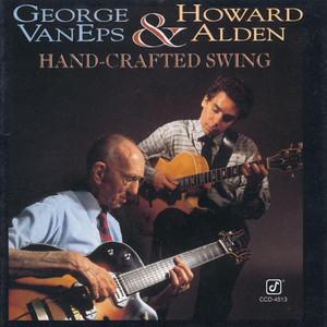 Hand-Crafted Swing album