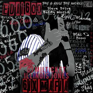 The 6ix Rule the World - EP