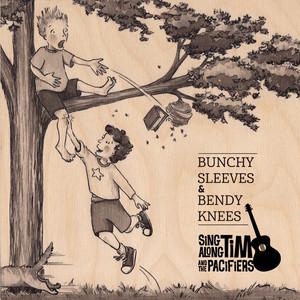 Bunchy Sleeves & Bendy Knees