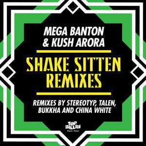 Shake Sitten (Remixes)