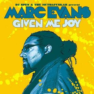 Given Me Joy (Lovebirds Suite Vocal) cover art