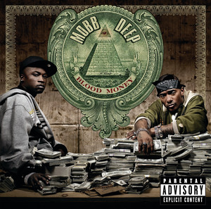 Blood Money album
