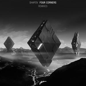 Four Corners EP Remixes