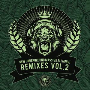 New Underground Massive Alliance Remixes, Vol. 2