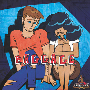 Baggage by Rare Americans