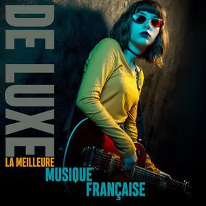 De Luxe: La meilleure musique française album