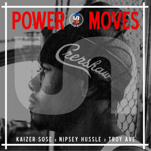 Power Moves (feat. Troy Ave)