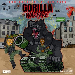 Gorilla Warfare album