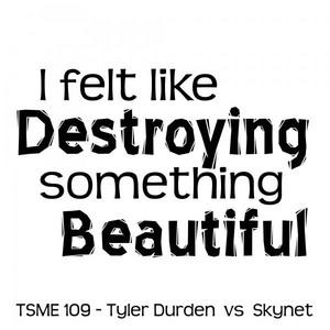 Destroy Something Beautiful