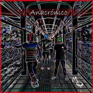 Anacrónico album
