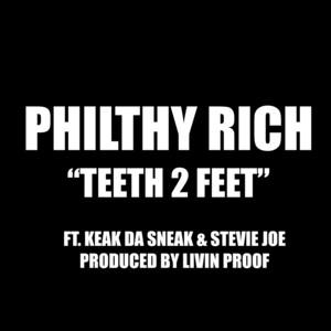 Teeth 2 Feet