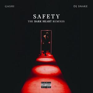 Safety  - Dark Heart 2am Mix cover art