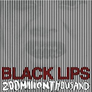 Let It Grow by Black Lips
