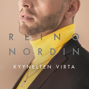 Kyynelten virta cover art