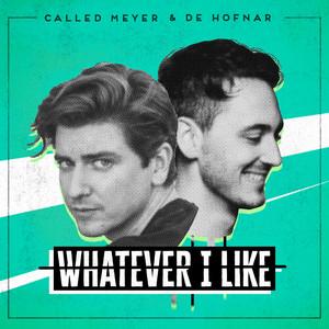 Whatever I Like