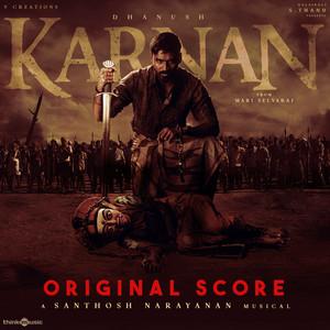 Karnan (Original Score)