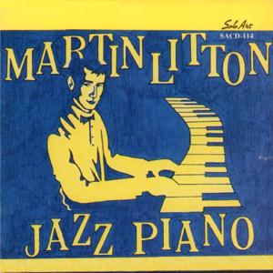 Jazz Piano album