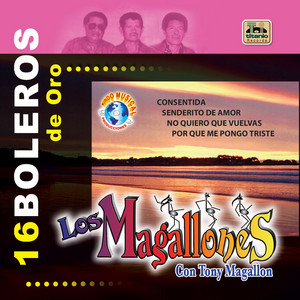 Maldición cover art