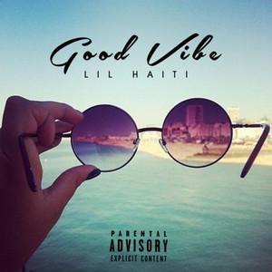 Good Vibe cover art