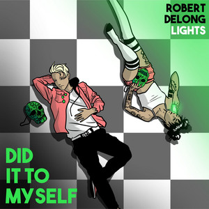 Did It To Myself (feat. Lights)