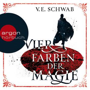 Vier Farben der Magie (Ungekürzte Lesung) Audiobook