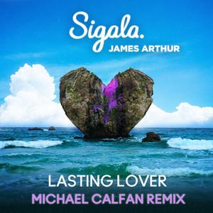Lasting Lover (Michael Calfan Remix)