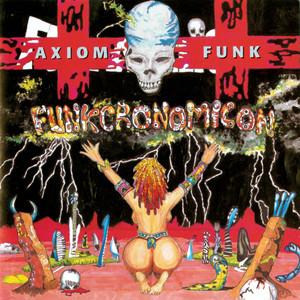 Free-Bass (Godzillartron Cush) by Axiom Funk