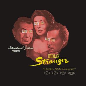Human Stranger