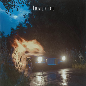 Immortal (feat. Dylan Reese)