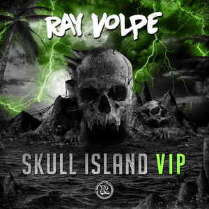 Skull Island (VIP)