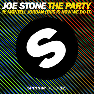 The Party (This Is How We Do It) [feat. Montell Jordan] [Radio Edit]