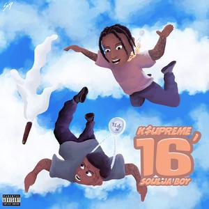 16' (feat. Soulja Boy)