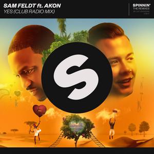 YES (feat. Akon) [Club Radio Mix]