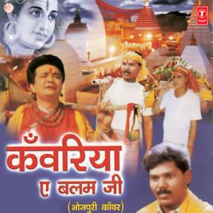 Vishav Ke Nath Vishavnath Ke Nagariya cover art