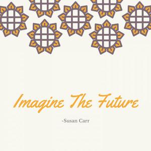 Imagine The Future cover art
