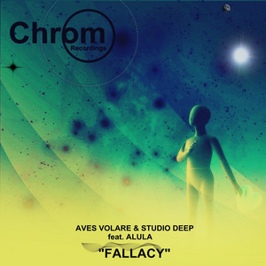 Fallacy cover art