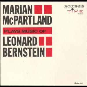 Marian McPartland Plays Leonard Bernstein album