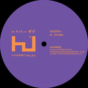 Mush / Spliff Dub (Rustie Remix)