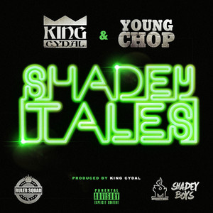 Shadey Tales
