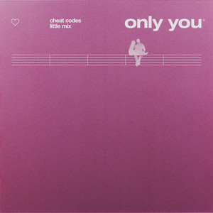 Cheat Codes & Little Mix – Only You (Acapella)
