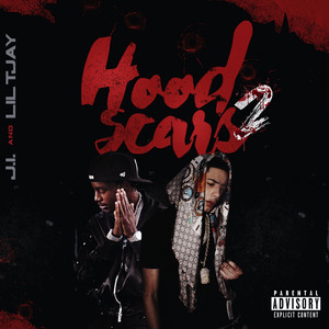 Hood Scars 2 (with Lil Tjay) cover art