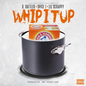 Whip It Up