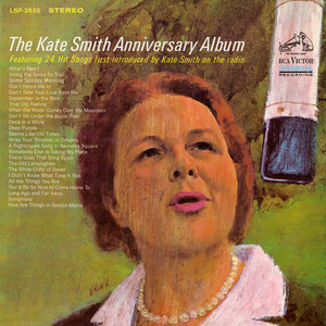 The Kate Smith Anniversary Album album
