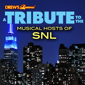 A Tribute to the Musical Hosts of Snl album