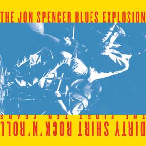 The Jon Spencer Blues Explosion